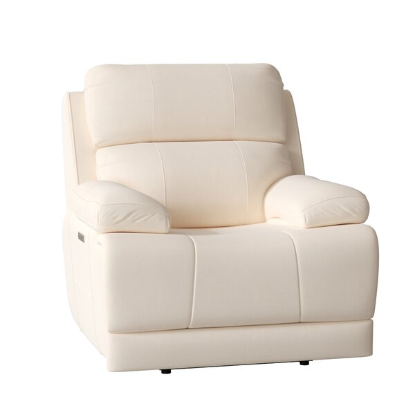 Finn Power Wall Hugger Recliner by Palliser Furniture Palliser Furniture