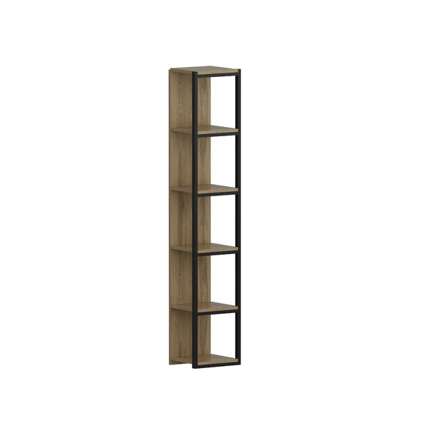 Mallette Metal Cube Bookcase by Wrought Studio