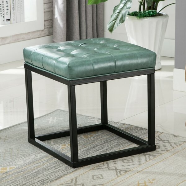 Pearle Ottoman by Porthos Home