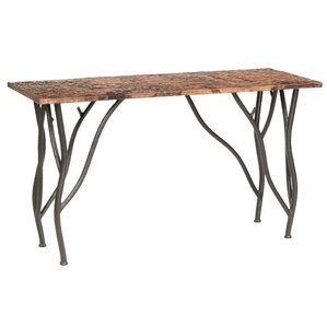 Woodland Console Table by ..