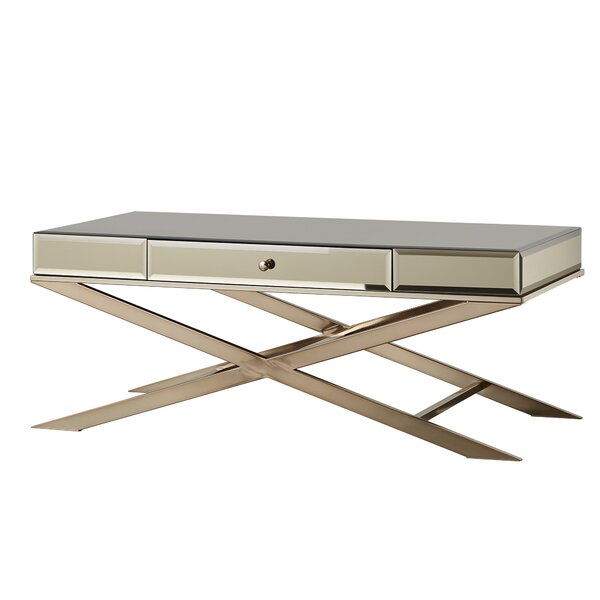 Desidério Coffee Table by Willa Arlo Interiors