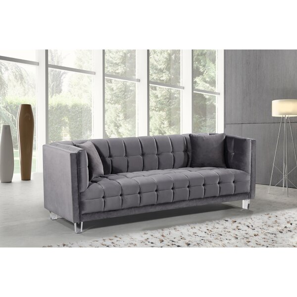 Good Quality Keegan Sofa by Rosdorf Park by Rosdorf Park