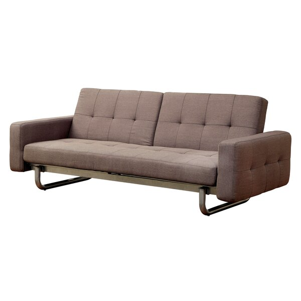 Looking for Gardner Convertible Sleeper Sofa By Hokku Designs Savings