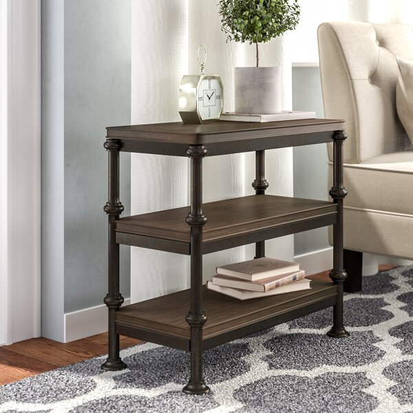 Fairfax Chairside Table by Birch Lane™