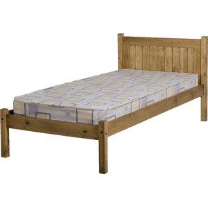 Colorado Panel Bed Frame