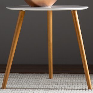 Read Reviews Phoebe End Table ByLangley Street