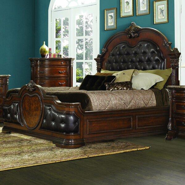 Daniela Upholstered Standard Bed By Astoria Grand