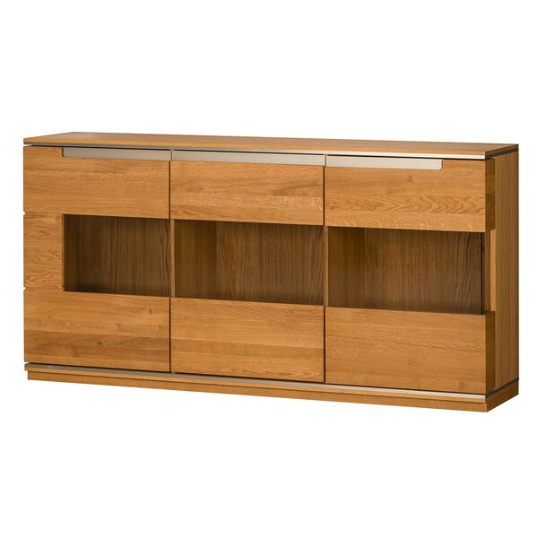 Champlin Open Sideboard by Brayden Studio Brayden Studio