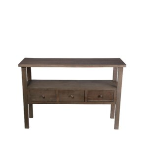 Marianmade Console Table by Loon Peak