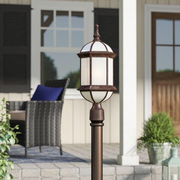 Vannest Lantern Head by Charlton Home