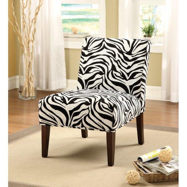 Cullison Slipper Chair by Bloomsbury Market