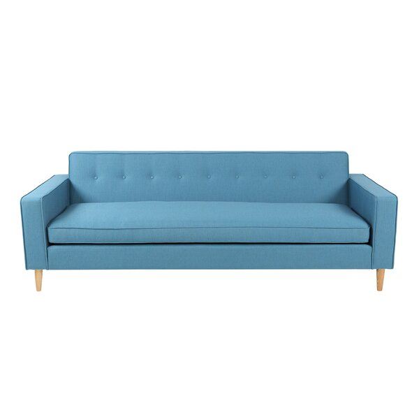 Admirable Karlson Leather Sofa By Greyleigh On Sectional Sofas Ibusinesslaw Wood Chair Design Ideas Ibusinesslaworg