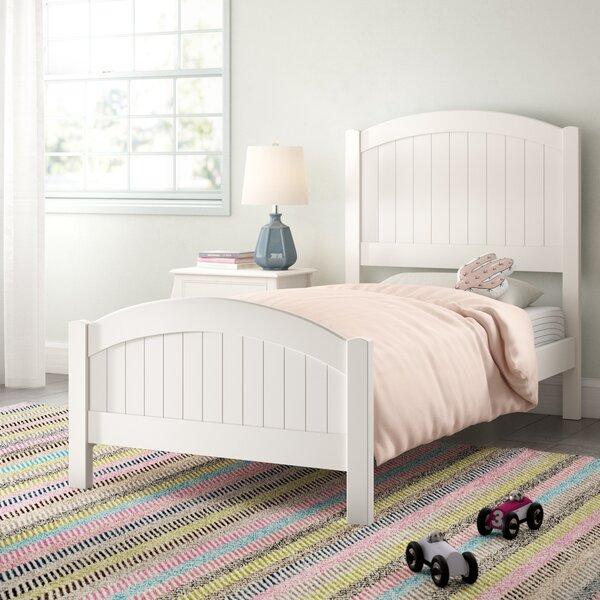 Allbritton Twin Platform Bed by Harriet Bee