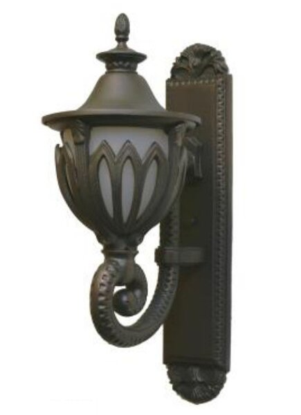 Phillipstown 3-Light Outdoor Sconce by Alcott Hill
