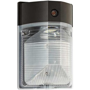 Great Price 1-Light Outdoor Flush Mount By Elco Lighting