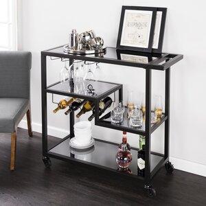 Astoria Bar Cart
