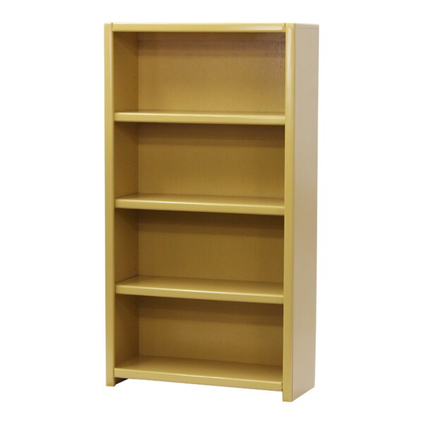 Zak Standard Bookcase by Latitude Run