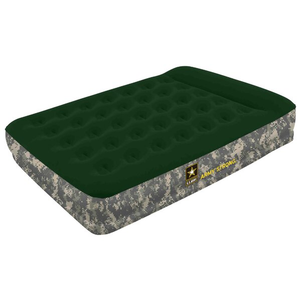 Restaira 14.96 Air Mattress by Bestway