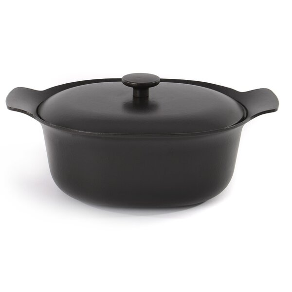 Ron Oval Covered Casserole by BergHOFF International