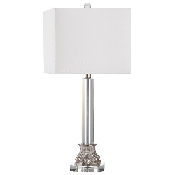 Chena 27.5 Table Lamp by Safavieh