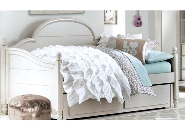 Inspirations Twin Bed by Wendy Bellissimo by LC Kids