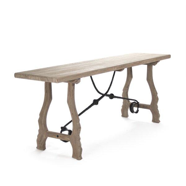 Zurich Console Table By Zentique
