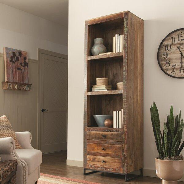 Clapper Standard Bookcase by Brayden Studio