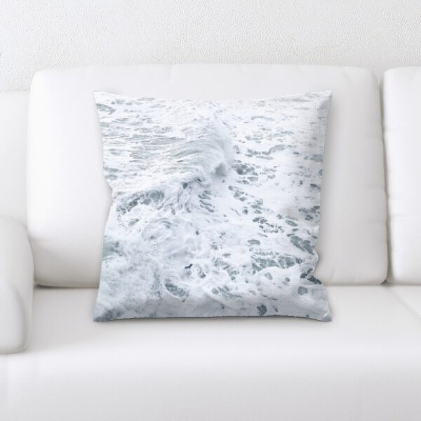 Winter Feeling (79) Throw Pillow by Rug Tycoon