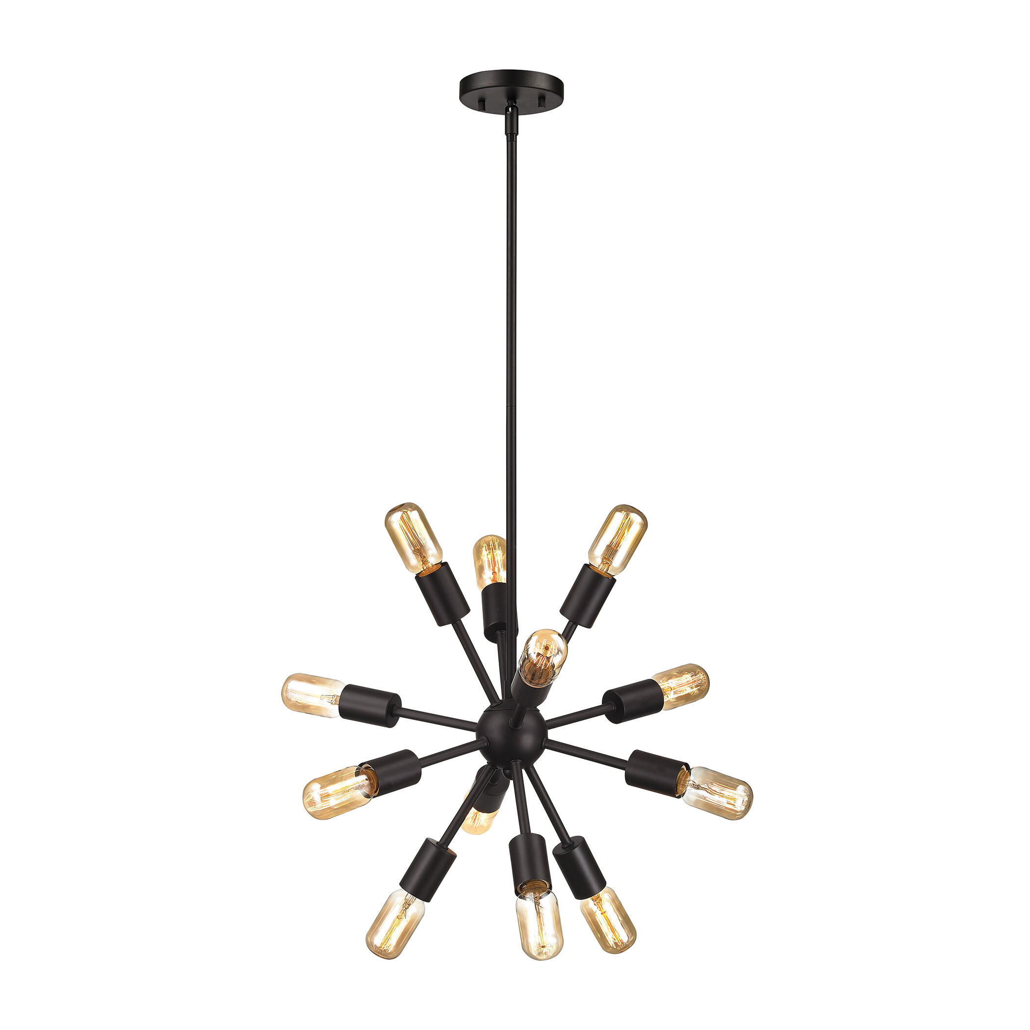 Langley street kendall 12 light chandelier reviews wayfair aloadofball Choice Image
