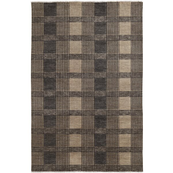 Lounge Gray Area Rug by Dynamic Rugs