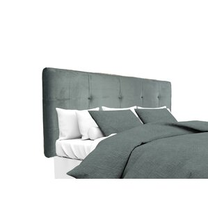 Mystere Upholstered Panel Headboard by MJL Furniture