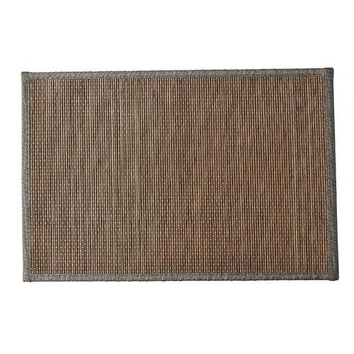 Tischset Timber (Set of 6) Ritzenhoff & Breker Farbe: Dunkelbraun | Heimtextilien > Tischdecken und Co | Ritzenhoff & Breker