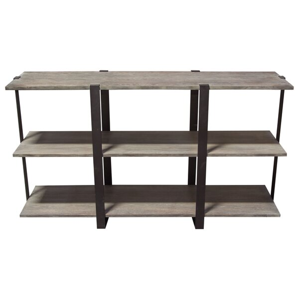 Sherman Etagere Bookcase By Diamond Sofa