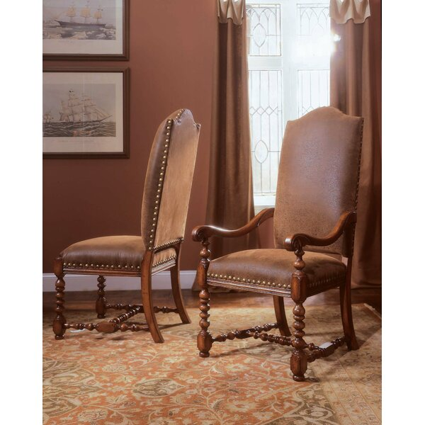Waverly Place Upholstered Dining Chair (Set of 2) by Hooker Furniture