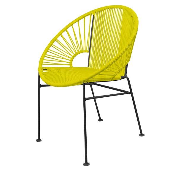 Mason Metal Windsor Back Arm Chair by Brayden Studio Brayden Studio