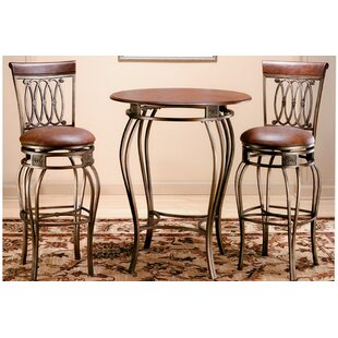 Copenhagen Pub Table Set by Astoria Grand