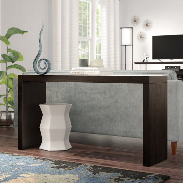 Review Wilkins Console Table