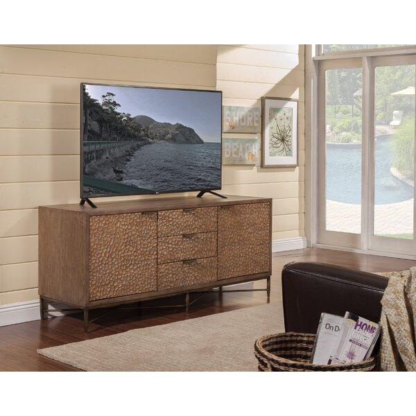 Biwabik TV Stand For TVs Up To 70 Inches By Brayden Studio