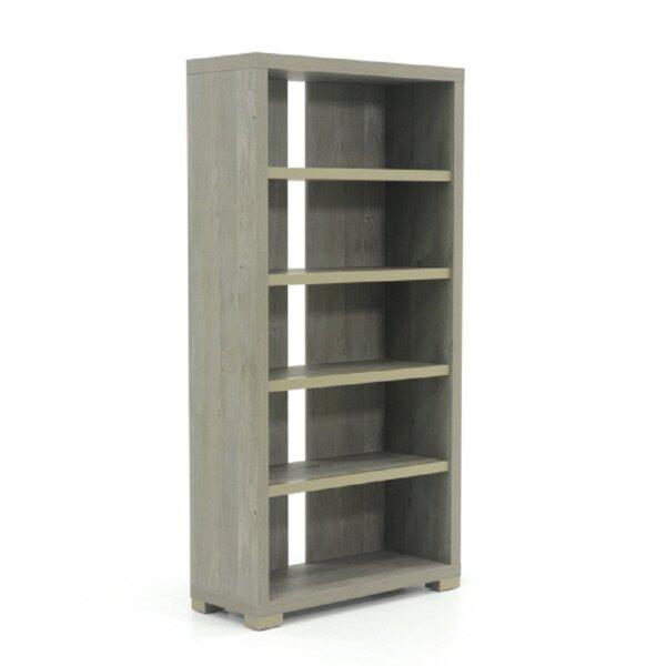 Standard Bookcase By Gracie Oaks