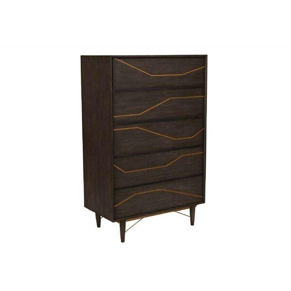 Granjeno Standard Configurable Bedroom Set by Brayden Studio