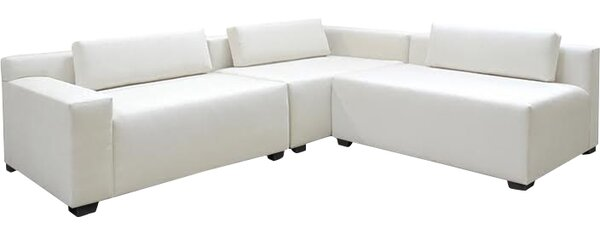 Alisa Sectional by My Chic Nest
