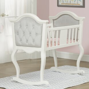 Buy clear French Lola Cradle By Orbelle Trading