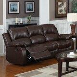 Corvin Reclining Sofa by Red Barrel Studio®