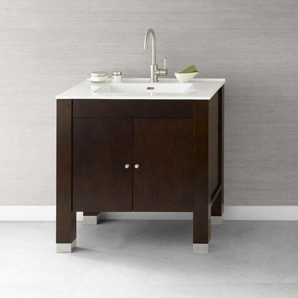 Devon 32 Single Bathroom Vanity Set
