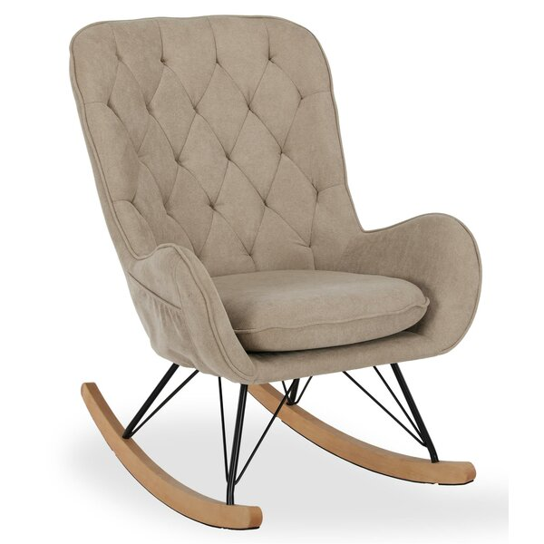 Schlenker Rocking Chair By George Oliver
