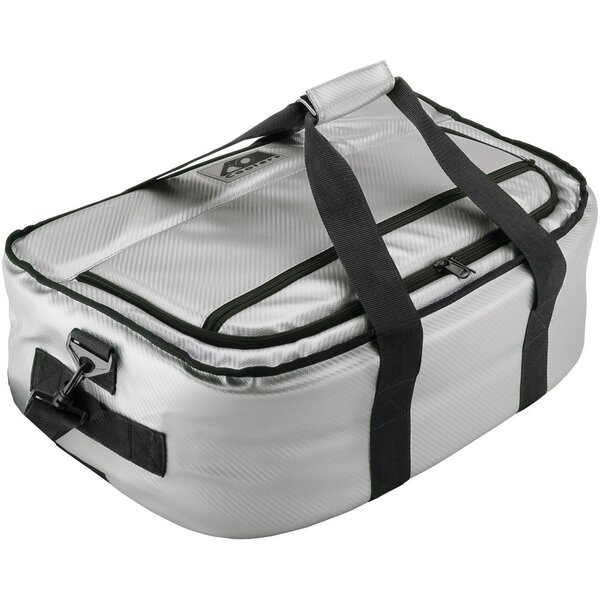 38 Can Carbon Stow-N-Go Cooler by AO COOLERS
