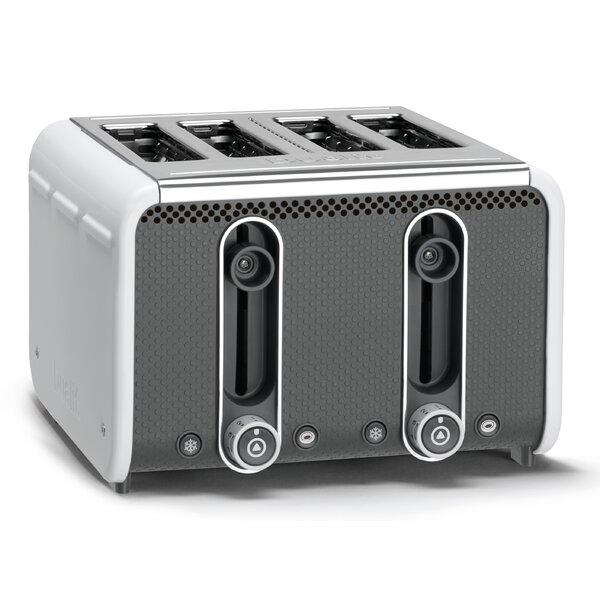 4-Slice Studio Toaster by Dualit