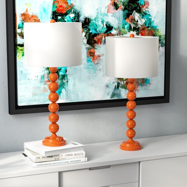 Ariandne 31 Table Lamp (Set of 2) by Zipcode Design