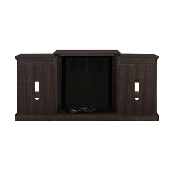 Quance 66 TV Stand by Gracie Oaks