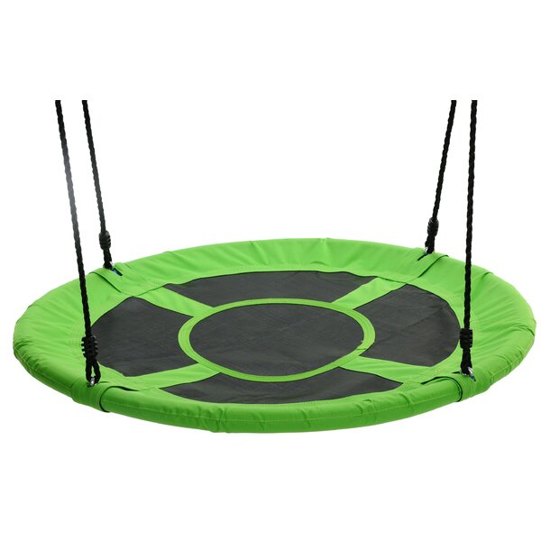 Giant Spinner Tree Swing by Swinging Monkey Products